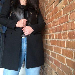 Zara Fall Jacket Zip up